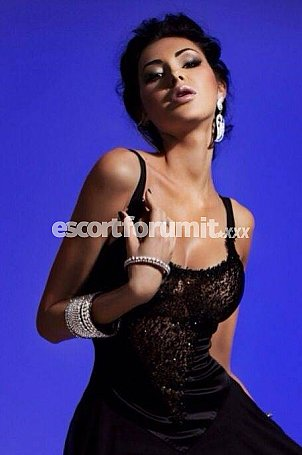 Christy-CDC Milano  escort girl