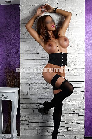 KETTY_VIP Parma  escort girl